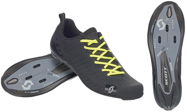 scarpe da ciclismo su strada Scott Road Rc Lace 2017