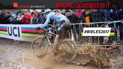 risultati e classifiche dei mondiali uci di ciclocross bieles 2017