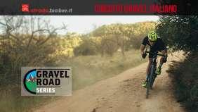 circuito gravel road series sponsorizzato da specialized