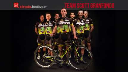 team-scott-granfondo-2017-ciclismo-road