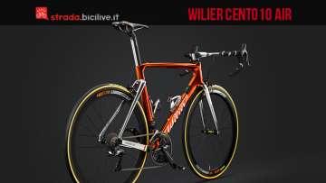 wilier cento 10air edizione speciale
