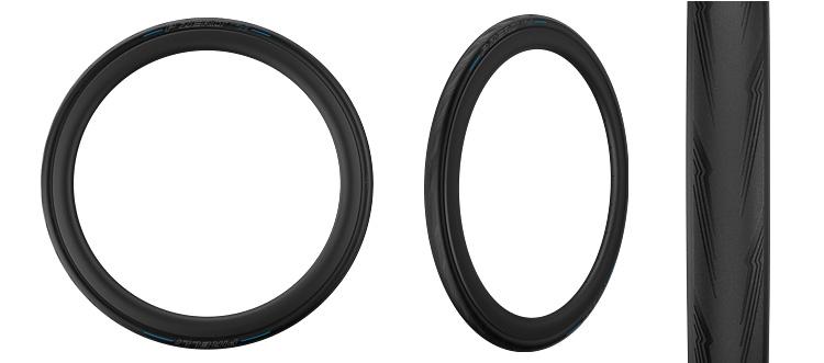 Pirelli P Zero Velo 4S