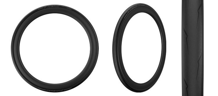 pneumatico pirelli p zero velo