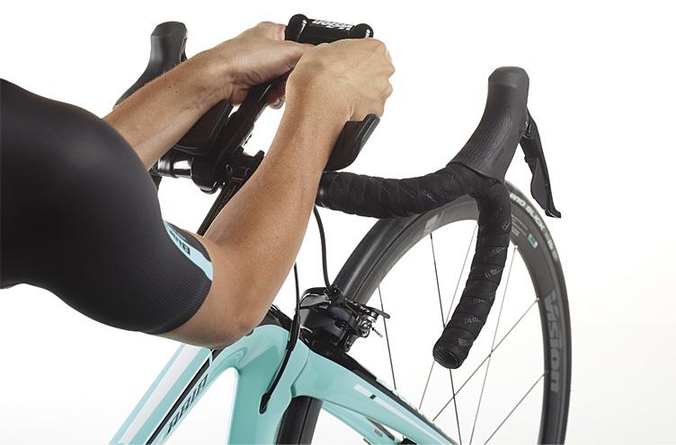 appendici da triathlon per bianchi aria