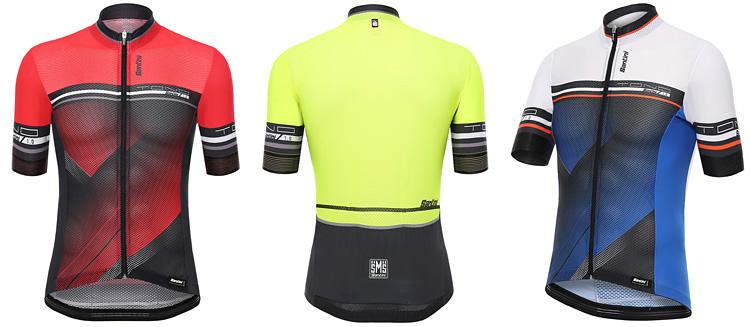 maglia da ciclismo santini toro