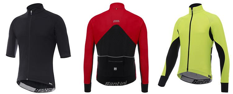 maglia e giacca beta santini 2018