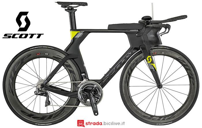 bici più costosa scott plasma premium 2018