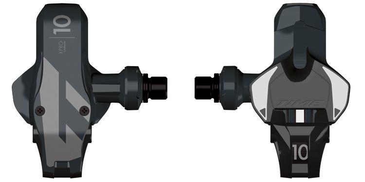 xpresso 10 pedale bdc 2018