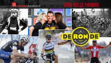 Giro delle Fiandre: storia, percorsi e campioni