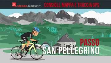 salita-passo-san-pellegrino-bici