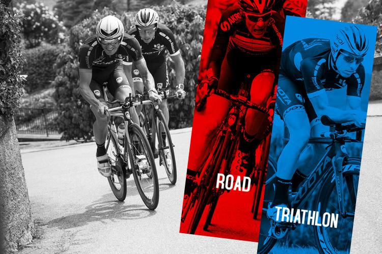Bici da corsa e da triathlon Kuota