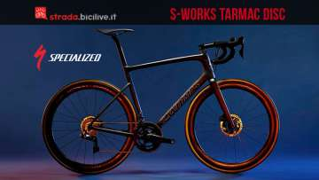 bdc Specialized Tarmac S-Works Disc