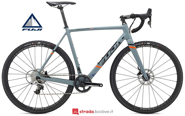 Fuji Altamira CX 1.3 da ciclocross