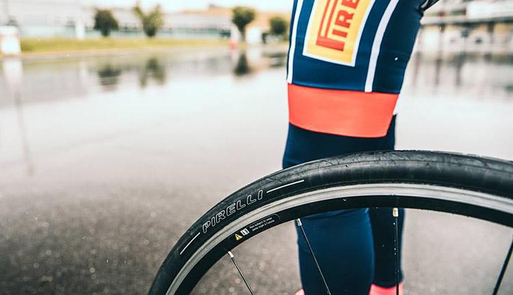 pneumatico da ciclismo Pirelli
