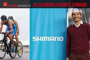 partnership-alessandro-fabian-shimano-triathlon