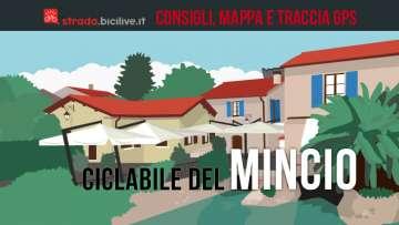 ristorante tipico sulla ciclabile del Mincio tra Peschiera e Mantova