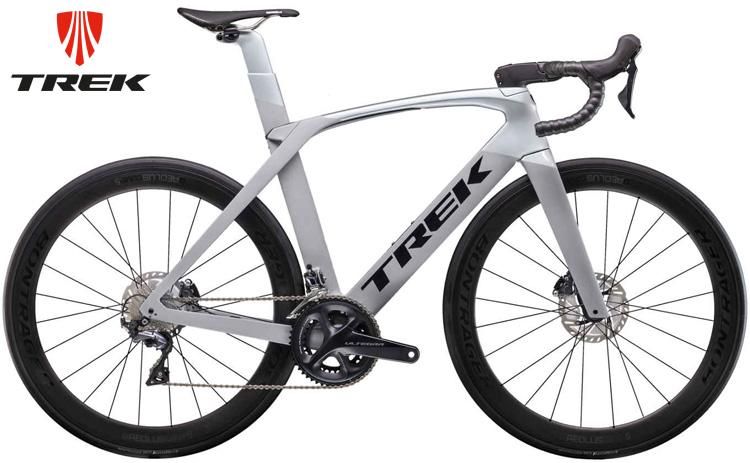 Bicicletta da strada Trek Madone SLR 6 Disc 2019