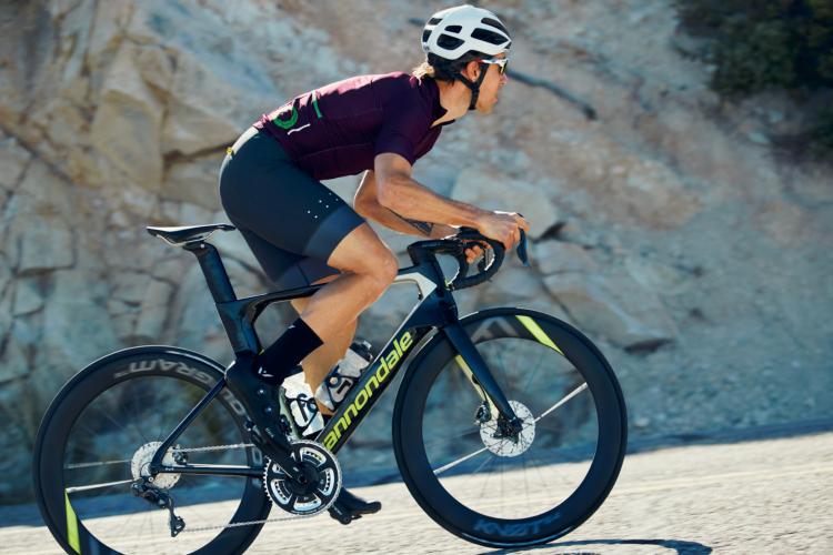 Cannondale SystemSix bici da corsa