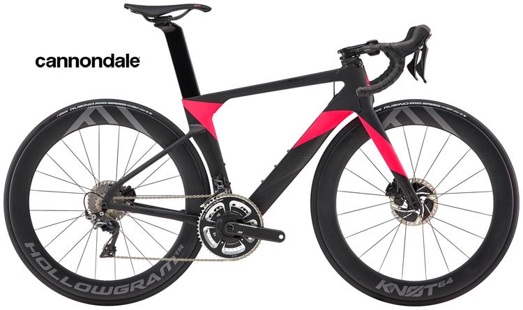 La bici da corsa con geometrie da donna SystemSix Hi-MOD Dura-Ace Women's