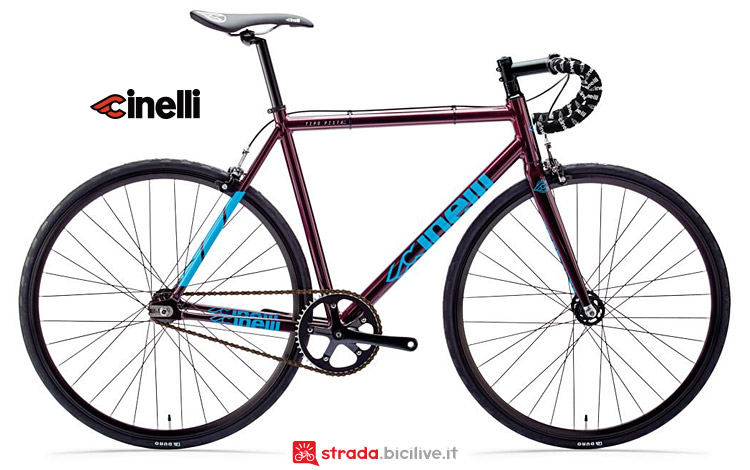 Fixed Cinelli Tipo Pista 2019