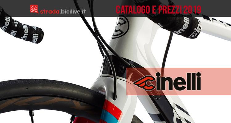 Cinelli biciclette strada corsa pista 2019 catalogo e - Cinelli piumini letto prezzi ...