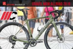 gravel Cipollini MCM Allroad 2019