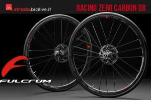 cerchi Fulcrum Racing Zero DB 2019