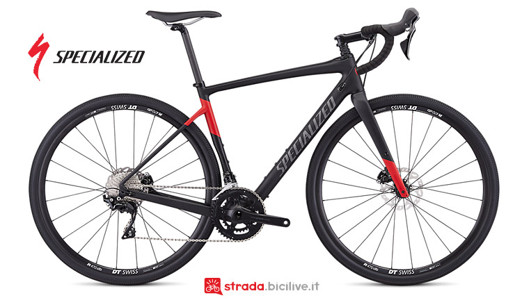 Specialized Diverge dal listino 2019