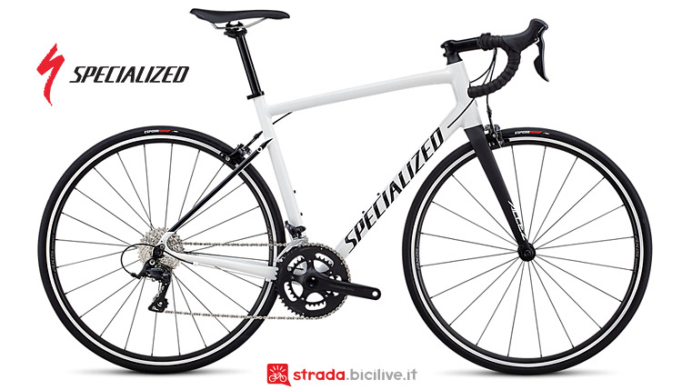 Specialized Allez Sport da 1000 euro