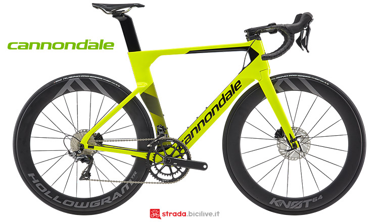Cannondale SystemSix Carbon Dura Ace 2019