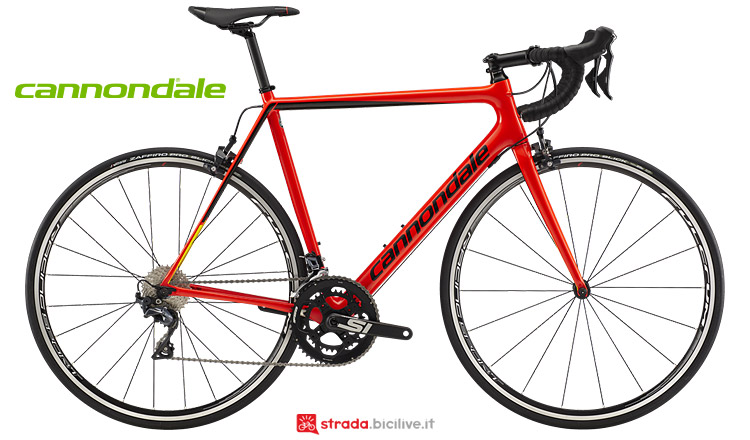 Cannondale SuperSix EVO Carbon 2019