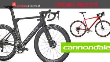 catalogo-listino-prezzi-cannondale-2019-road