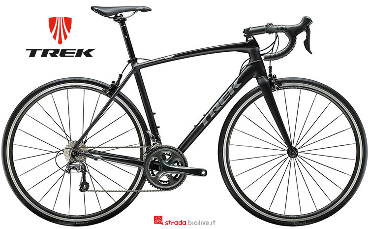 Bicicletta da corsa Trek Emonda ALR4 anno 2019