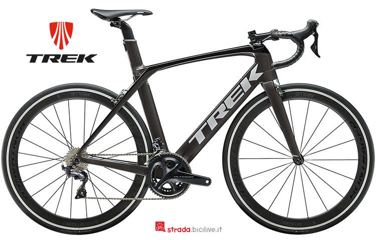 Bicicletta Trek Madone SL6 anno 2019