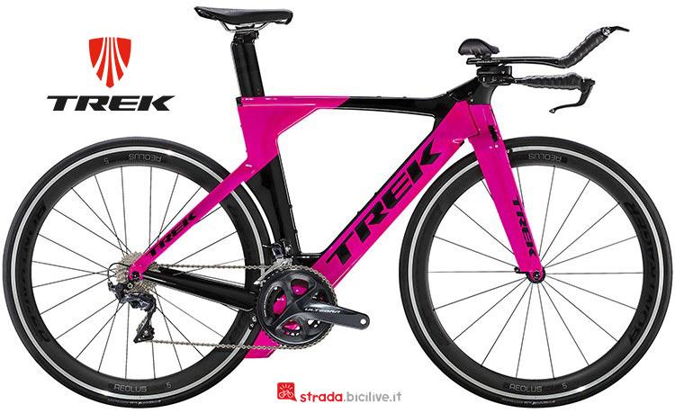 Bici  triathlon Trek Speed Concept Womens 2019