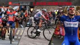 2018 ciclismo su strada