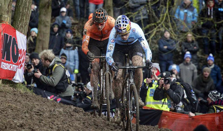 olandesi e belgi ai campionati europei di ciclocross