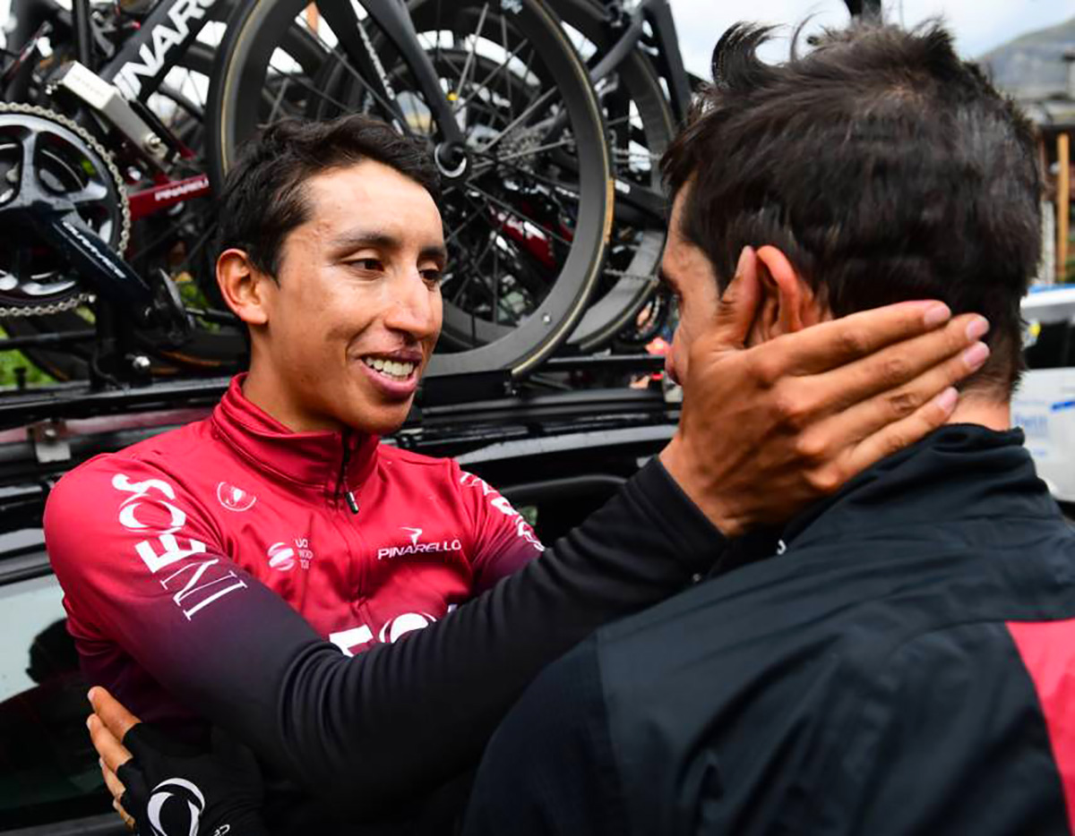 diciannovesima tappa vittoria di Egan Bernal tour de france 2019