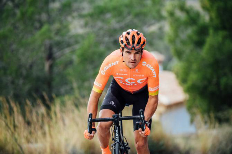 Greg Van Avermaet per ccc team 2019