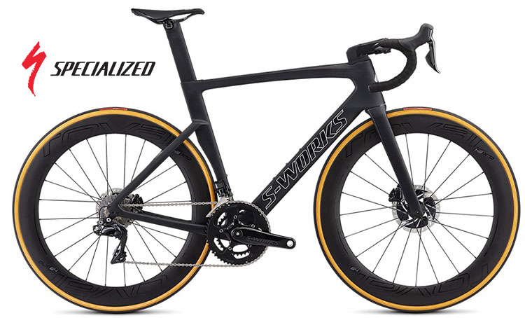 Specialized S-Works Venge anno 2019