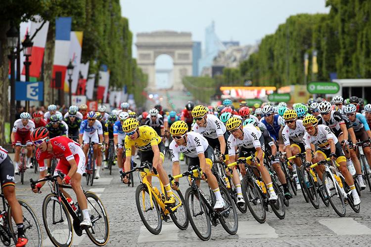 Calendario Corse Ciclistiche 2020.Calendario Uci World Tour 2019 Gare Localita Date