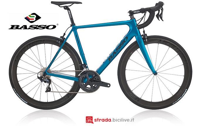 Basso Venta bici in carbonio da 2.000 euro