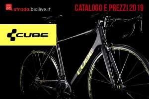 catalogo-prezzi-cube-strada-2019