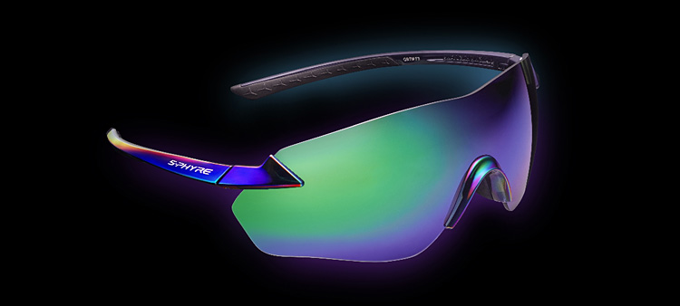 nuovi occhiali Shimano S-Phyre 2019