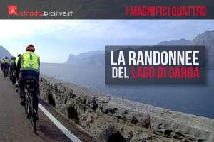 a Randonnee del Lago di Garda: 24 febbraio 2019