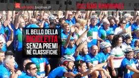 Il ciclismo Randonnee: il bello della bicicletta senza premi né classifiche