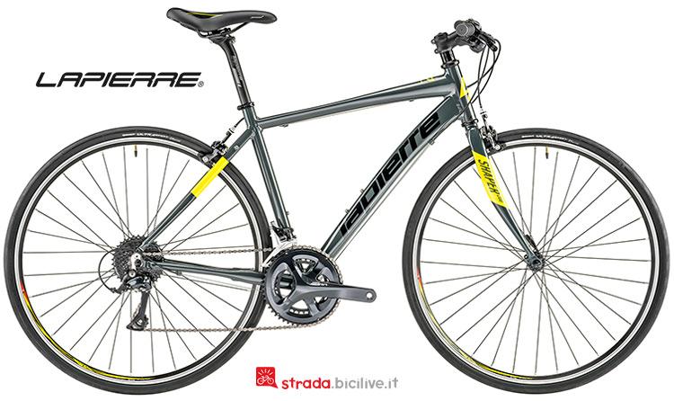 Bici Lapierre Shaper 200 CP gamma 2019