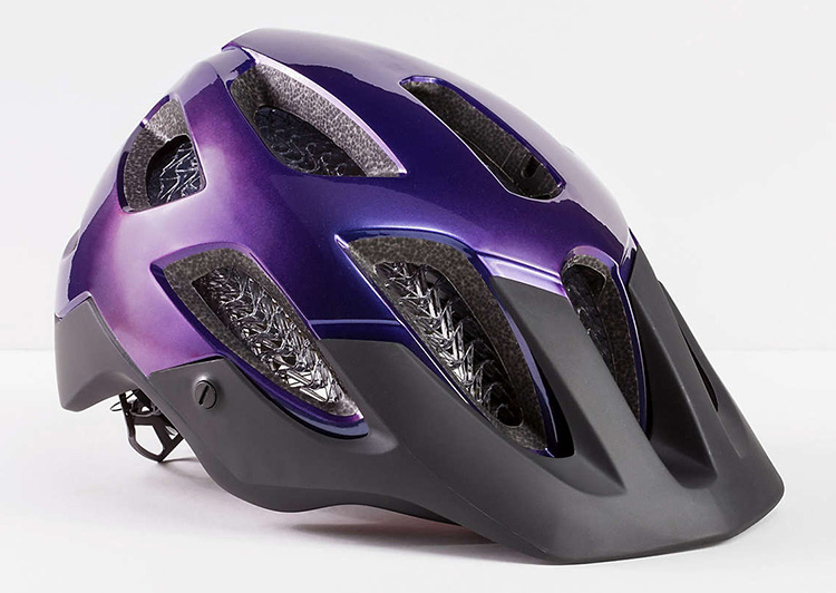 casco Bontrager Blaze WaveCel LTD