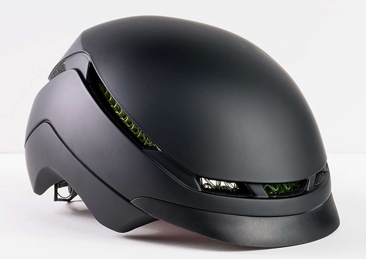 casco Bontrager Charge WaveCel Commuter 2019