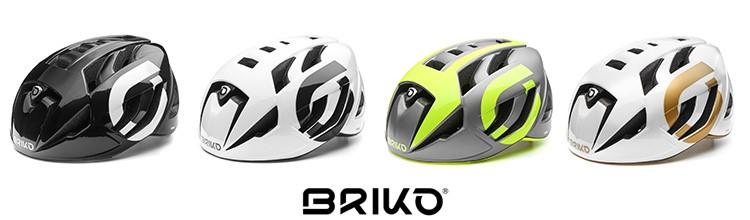 casco Ventus Briko: uno scudo per chi ama la bicicletta